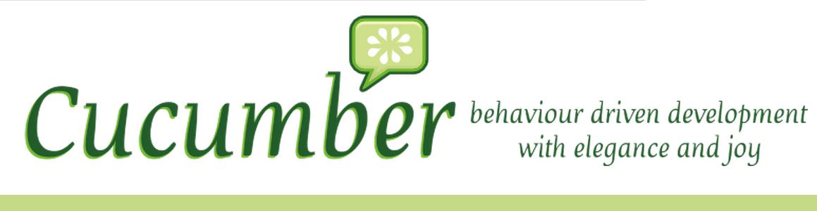 Cucumber 101